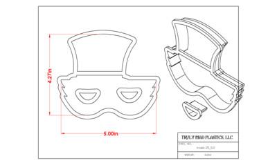 Mask 25 5.0