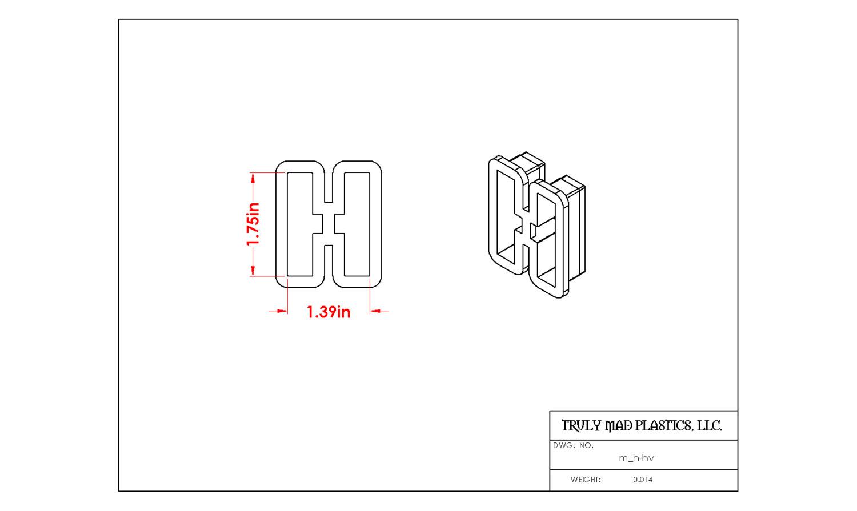 Mini H Helvetica