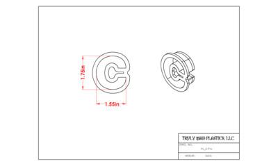 Mini C Helvetica