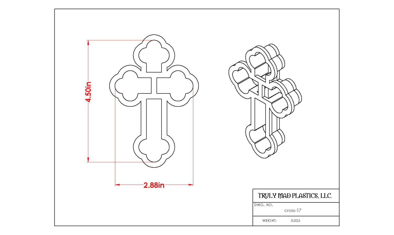 Cross 17