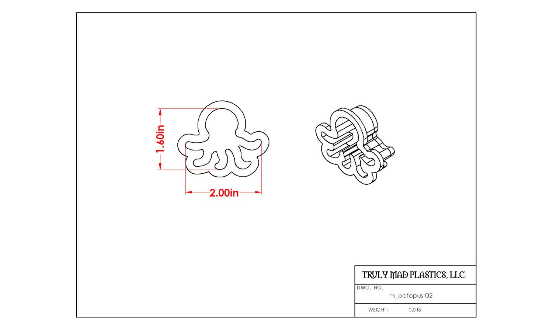 Mini Octopus 02