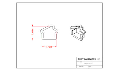 Mini house 19