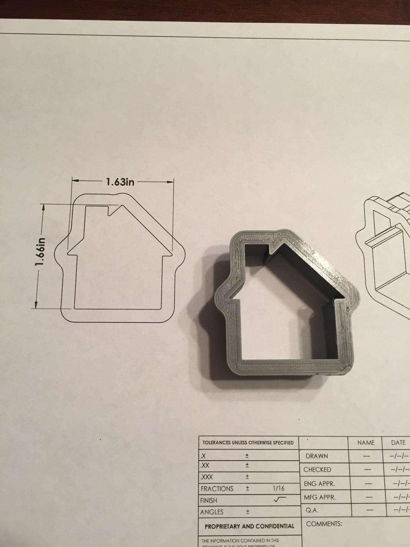 Mini House 08
