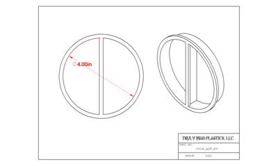 Circle Split (4.0