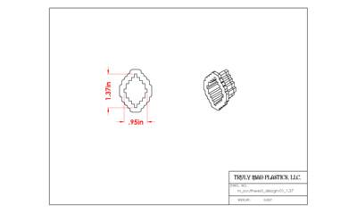 Mini Southwest Design 01 (1.37