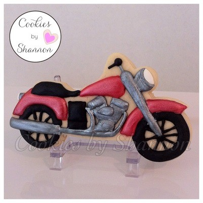 Motorcycle 01