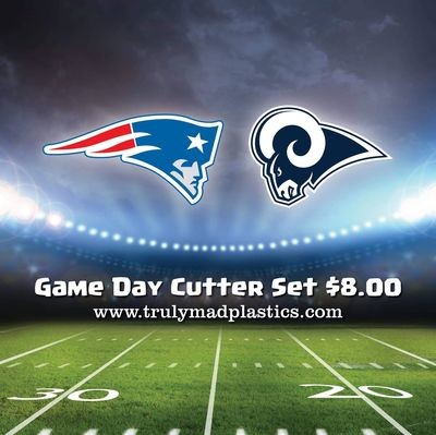 Game Day Cutter Set (2019)