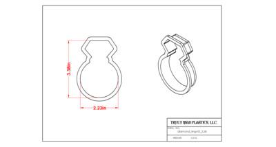 Diamond Ring 03