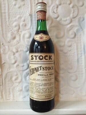 Stock's Fernet