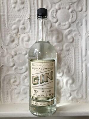 Oola Aloo Gin