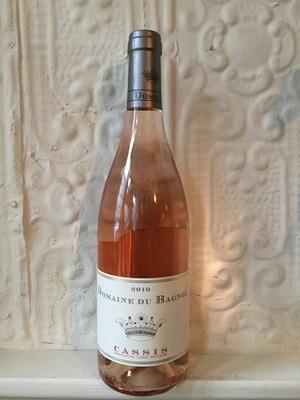 Cassis Rose, Dom. du Bagnol '19 (Provence)