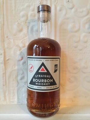 Cardinal Spirits Straight Bourbon Whiskey