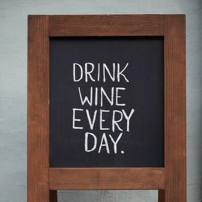 Tasting #6: Natural Wines