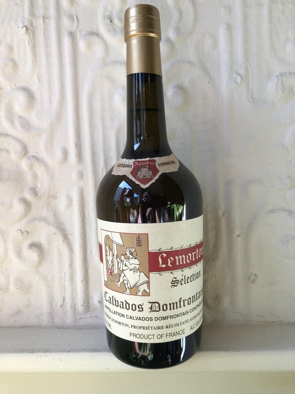 Lemorton Calvados Selection
