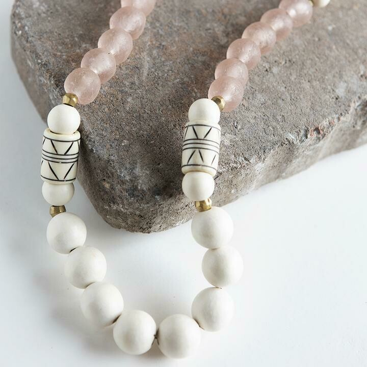 Stone+Stick Oasis Necklace- 2 Options