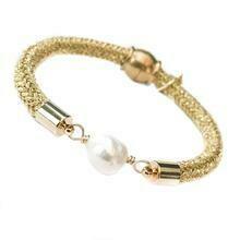 LFB PearlGirl Rope Bracelet