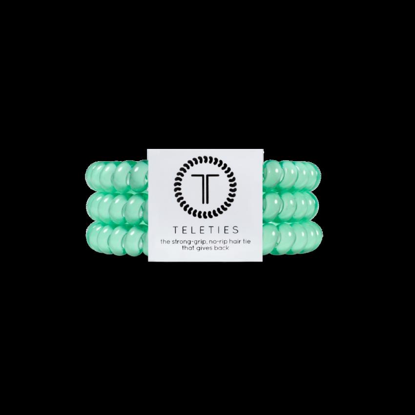 TELETIES Mint Small