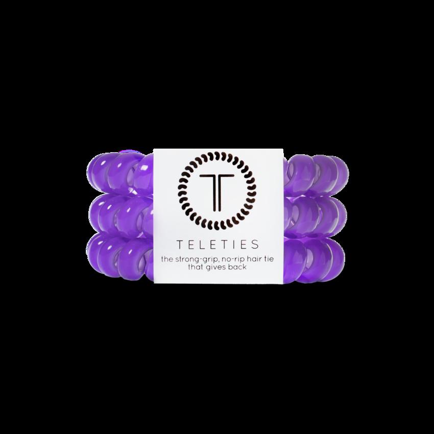 TELETIES Ultraviolet Large