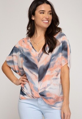 Promise of Summer Top