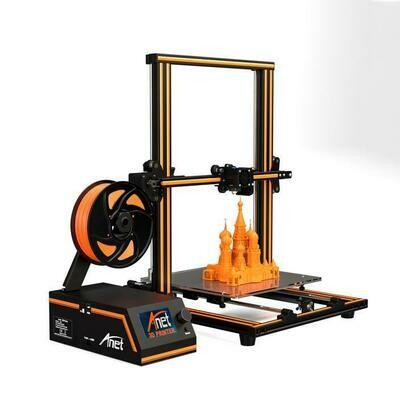 Impresora ANET E16