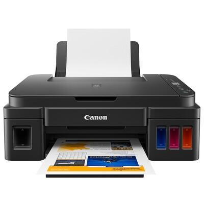 Impresora Multifunción Canon PIXMA G2100