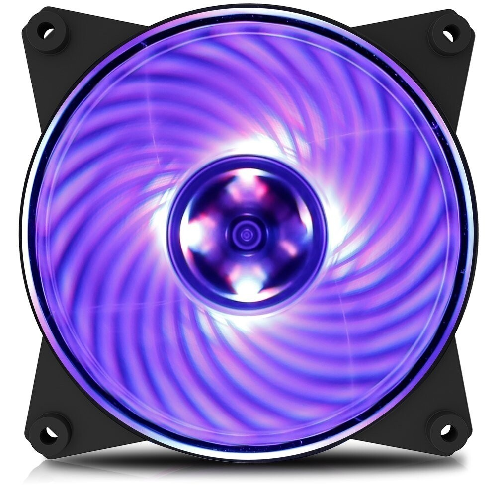 Fan Coolermaster MasterFan Pro 140 AF RGB