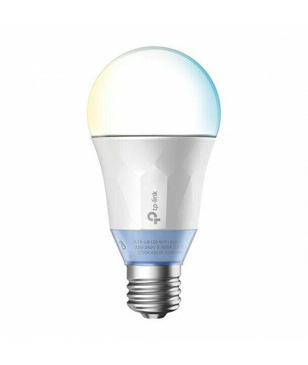 Lampara Smart Wifi Led Lb120 White Bulb Cal/Fría