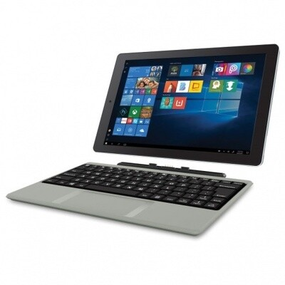 Notebook RCA Quadcore 1.92Ghz, 2GB, 32GB, 10.1'' Touch