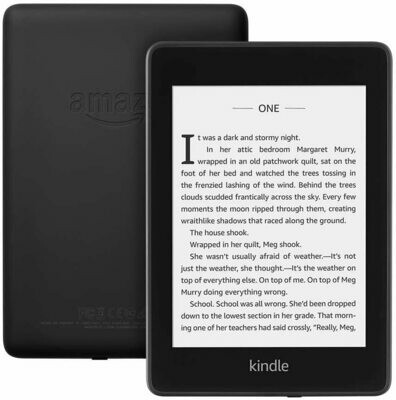 Ebook Amazon Kindle Paperwhite 2018