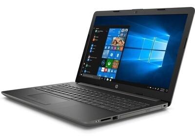 Notebook HP 15-da0007la i3