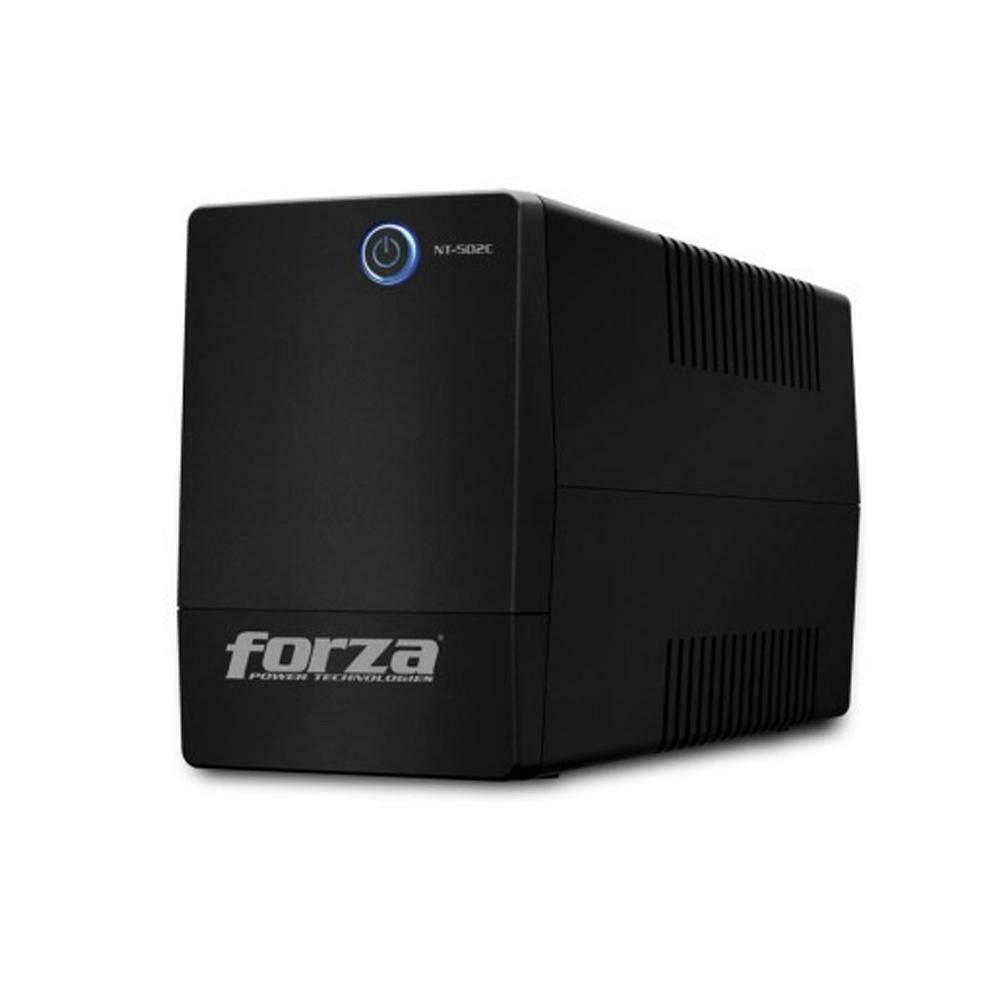 UPS Forza NT-502C UPS 500VA/250W 220V