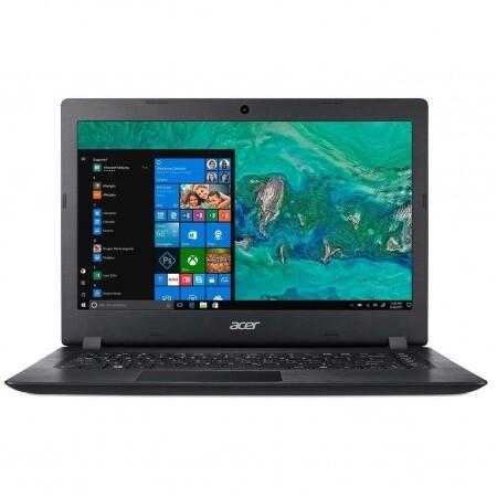 "Notebook Acer Dualcore 2.4Ghz, 4GB, 500GB, 14"" Español"