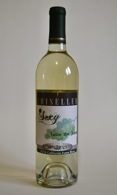Sexy White Sauvignon Blanc