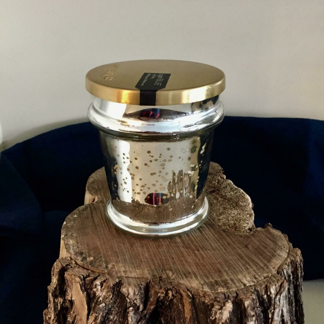 8 oz. Volcano Candle