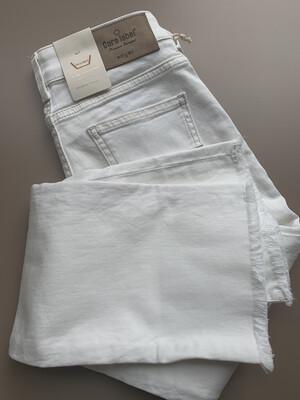 Jeans Care Label Cigar bell crop