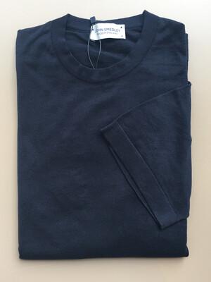 Kurzarm Shirt Lorca John Smedley