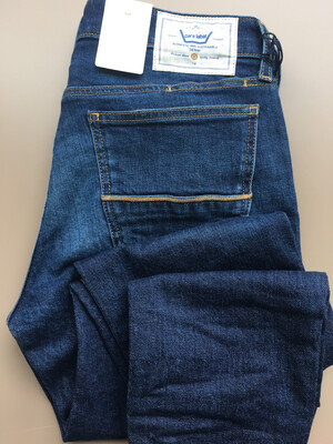 Jeans Boy Care Label