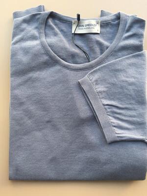 Baumwoll Shirt John Smedley