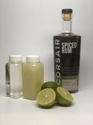 Rum Daiquiri Kit