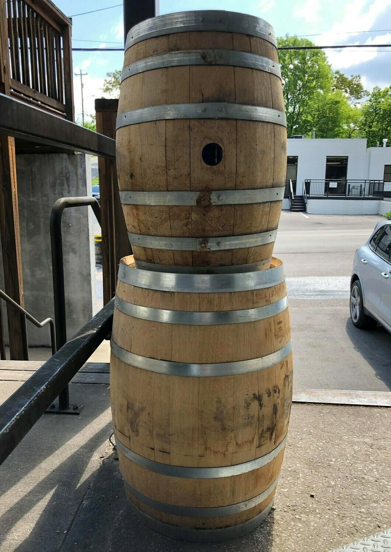 Standard Grade 30Gal Barrel