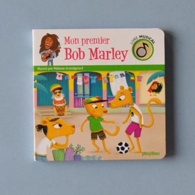 Mon premier Bob Marley