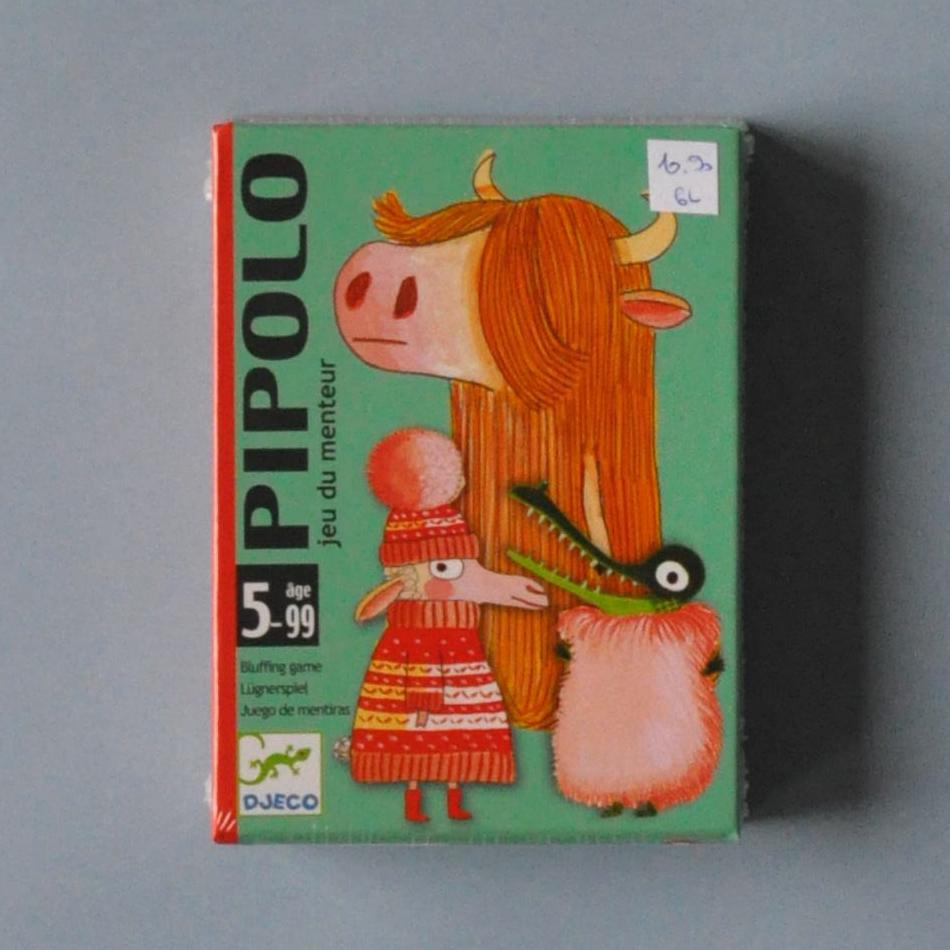 Djeco - Pipolo