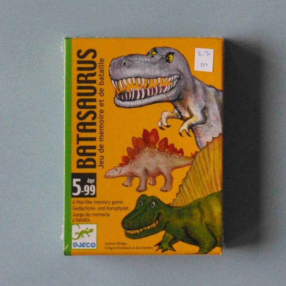 Djeco - Batasaurus