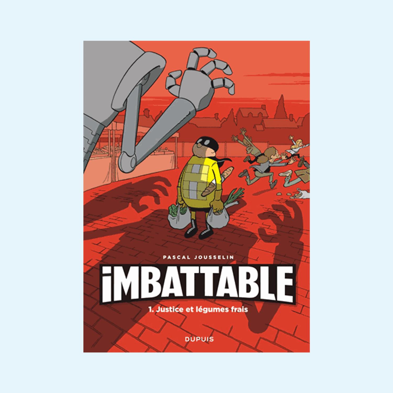 Imbattable - Justice et légumes frais
