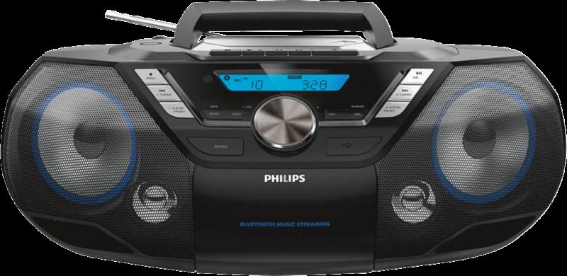 DAB+/CD/Kassette - Philips - AZB798T