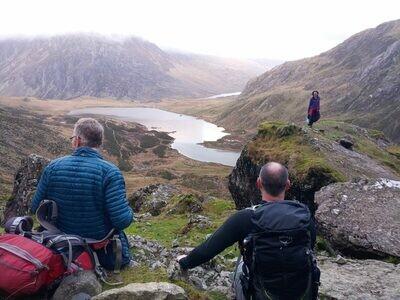 North Wales And Snowdonia