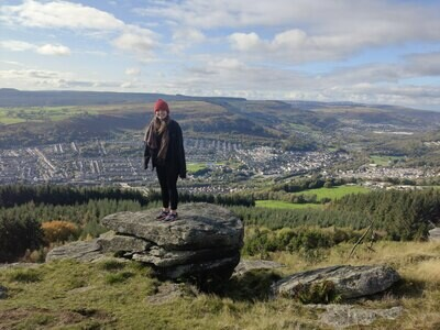 The South Wales Valleys