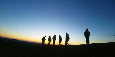 Welsh Three Peaks Challenge - October 17th