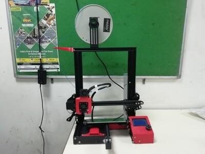 Uru 3.0 FDM 3D printer