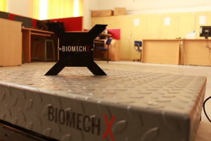 Biomechanics Elcectronic Platform (BiomechX)